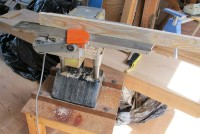 jointer side