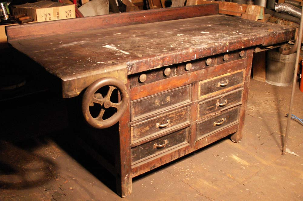 another work bench for sale