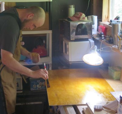 General Woodworking | Norse Woodsmith